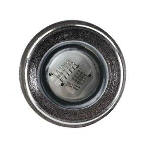 UTILLIAN UTILLIAN 2 DUAL QUARTZ COIL - BLACK