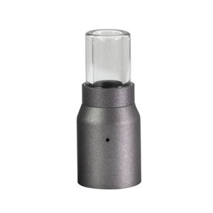 UTILLIAN UTILLIAN 2 REPLACEMENT GLASS MOUTHPIECE - GUNMETAL