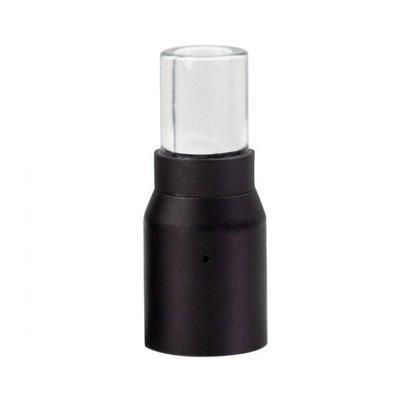 UTILLIAN UTILLIAN 2 REPLACEMENT GLASS MOUTHPIECE - BLACK