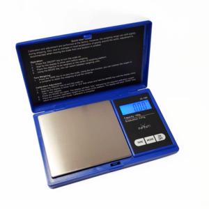 INFYNITI INFYNITI G FORCE BLUE DIGITAL SCALE - 100g x 0.01g