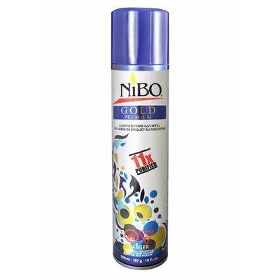 NIBO NIBO GOLD 11x REFINED BUTANE - 167g