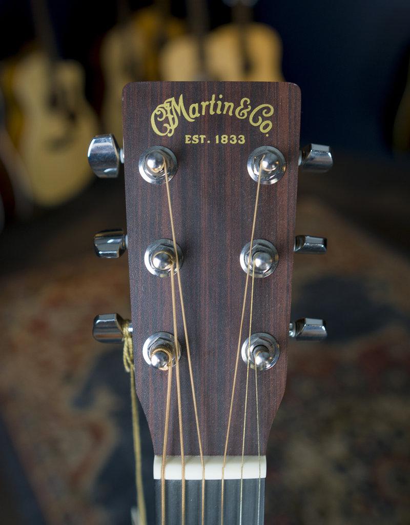 Martin Martin D Jr. A