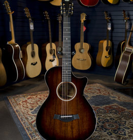 Taylor Taylor 522ce 12 Fret Acoustic Electric
