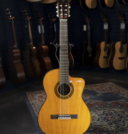 Takamine Takamine GC5CE NAT Acoustic Electric