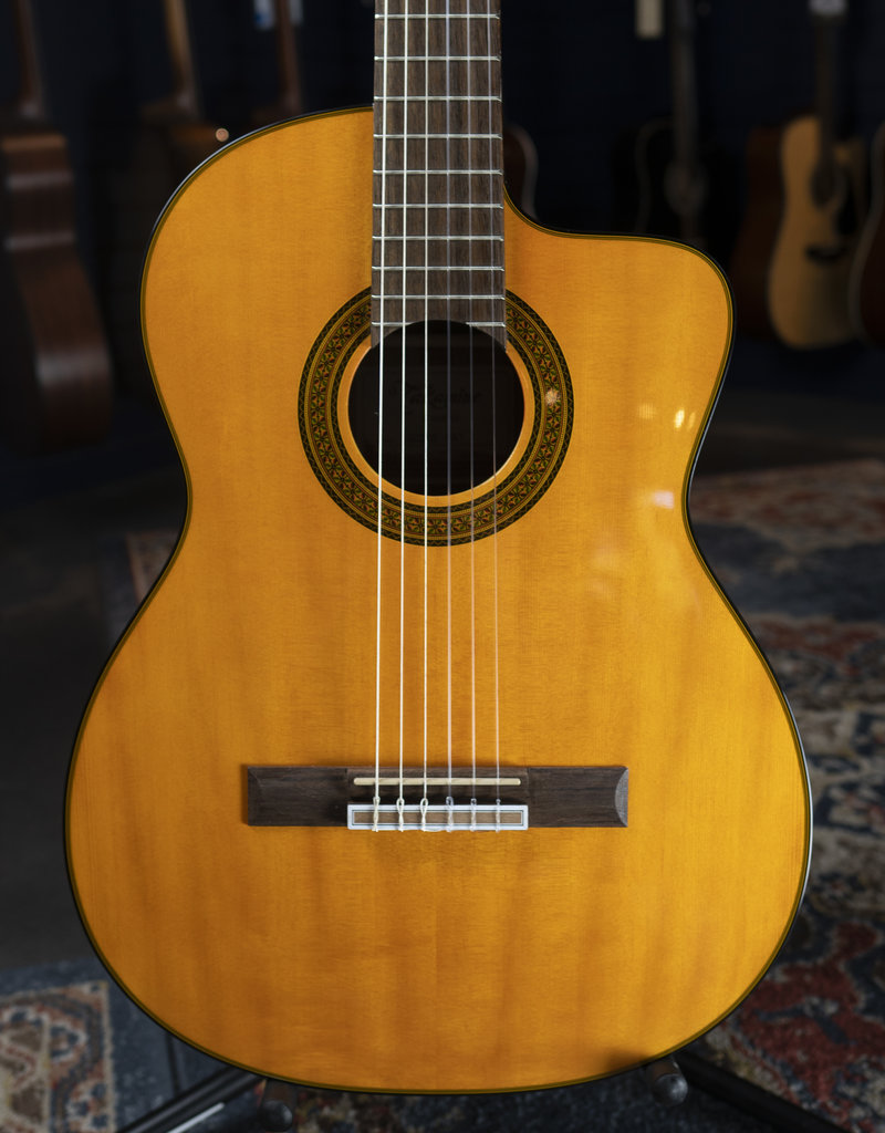 Takamine GC5CE NAT Acoustic Electric