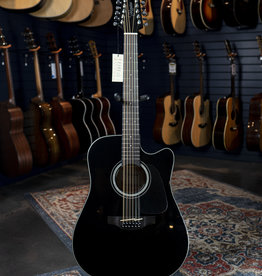 Takamine GD30CE-12BLK 12 String Acoustic Electric