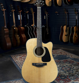 Takamine GD30CE-NAT Acoustic Electric