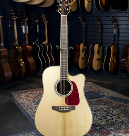 Takamine Takamine GD93CE Natural Acoustic Electric