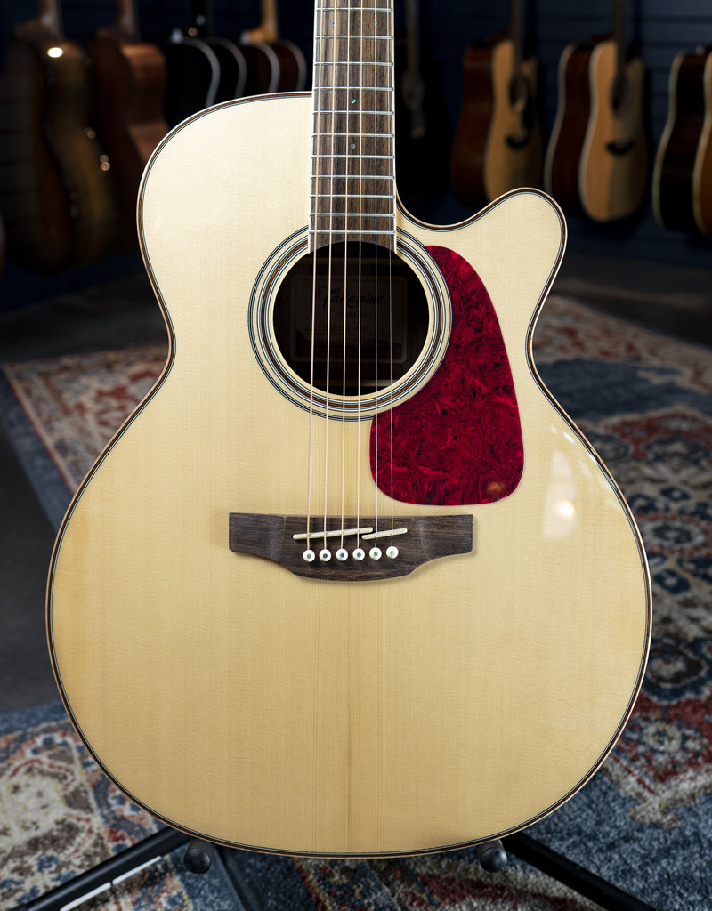 Takamine GN93CE-NAT Acoustic Electric