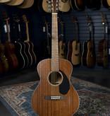 Fender Fender CC-60S Concert Pack V2, All-Mahogany Acoustic