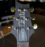 PRS PRS Custom 24 Faded Whale Blue 10 Top Electric