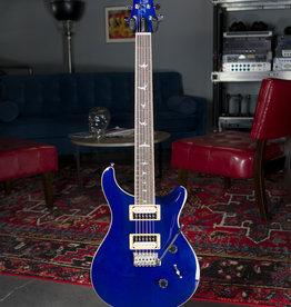PRS PRS SE Standard 24 Trans Blue Electric