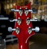 PRS PRS McCarty Charcoal Cherry Custom Color