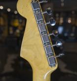 Fender Fender American Original '50s Stratocaster, Maple Fingerboard, Aztec Gold