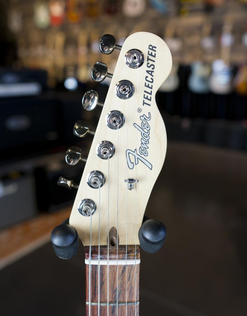 Fender Fender American Performer Telecaster, Rosewood Fingerboard, Honey Burst