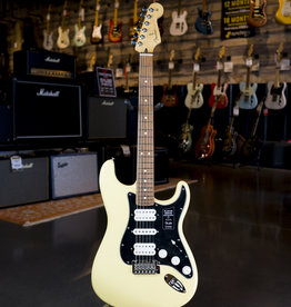 Fender Fender Player Stratocaster HSH, Pau Ferro Fingerboard, Buttercream