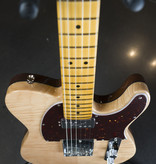 Fender Fender Rarities Chambered Telecaster Flame Maple Top Maple Neck Natural Electric