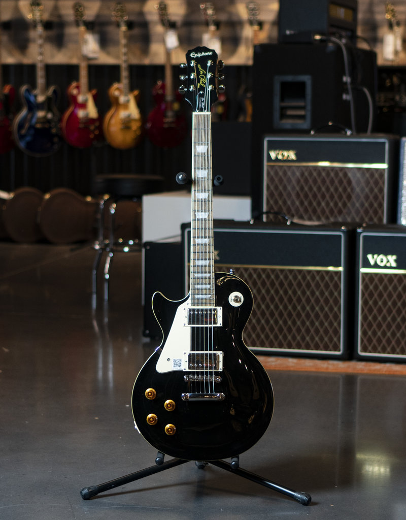 Epiphone Epiphone Les Paul Standard Left Handed LH Electric