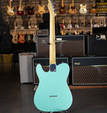 Fender Fender Vintera '60s Telecaster Modified Pau Ferro Fingerboard Sea Foam Green Electric