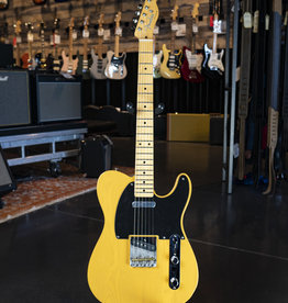 Fender Fender Vintera '50s Telecaster Modified Maple Fingerboard Butterscotch Blonde Electric