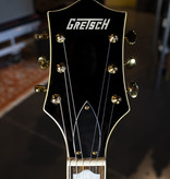 Gretsch Gretsch G5420TG Limited Edition Electromatic '50s Hollow Body Single-Cut with Bigsby and Gold Hardware, Rosewood Fingerboard, Black Electric