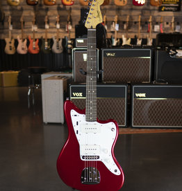 Squier Squier Vintage Modified Jazzmaster, Laurel Fingerboard, Candy Apple Red Electric