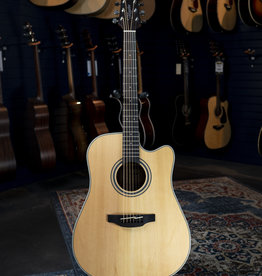 Takamine GD20CE-NS Acoustic Electric