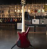 Warwick Warwick RockBass Corvette $$ 5 String Bass Red Satin