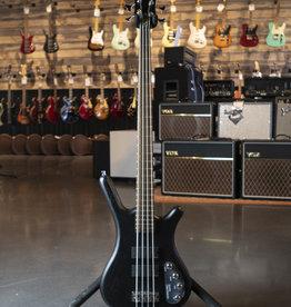 Warwick Warwick Rockbass Taranis 4 String Bass Nirvana Black