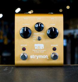 Strymon Strymon OB.1 Optical Compressor & Clean Boost Pedal