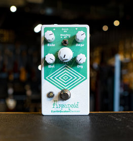 EarthQuaker Devices EarthQuaker Devices Arpanoid V2 Polyphonic Pitch Arpeggiator Pedal