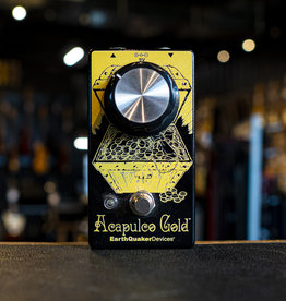 EarthQuaker Devices EarthQuaker Devices Acapulco Gold V2 Distortion Pedal
