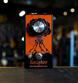 EarthQuaker Devices EarthQuaker Devices Erupter Fuzz Pedal