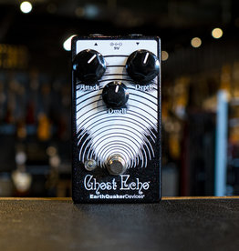 EarthQuaker Devices EarthQuaker Devices Ghost Echo V3 Reverb Pedal