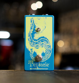 EarthQuaker Devices EarthQuaker Devices Tentacle V2 Analog Octave Up Pedal