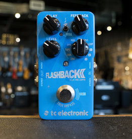 TC Electronic TC Electronic Flashback 2 Delay and Looper Pedal