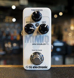 TC Electronic TC Electronic Mimiq Mini Doubler Pedal