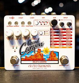 Electro-Harmonix Electro-Harmonix Grand Canyon Delay and Looper Pedal