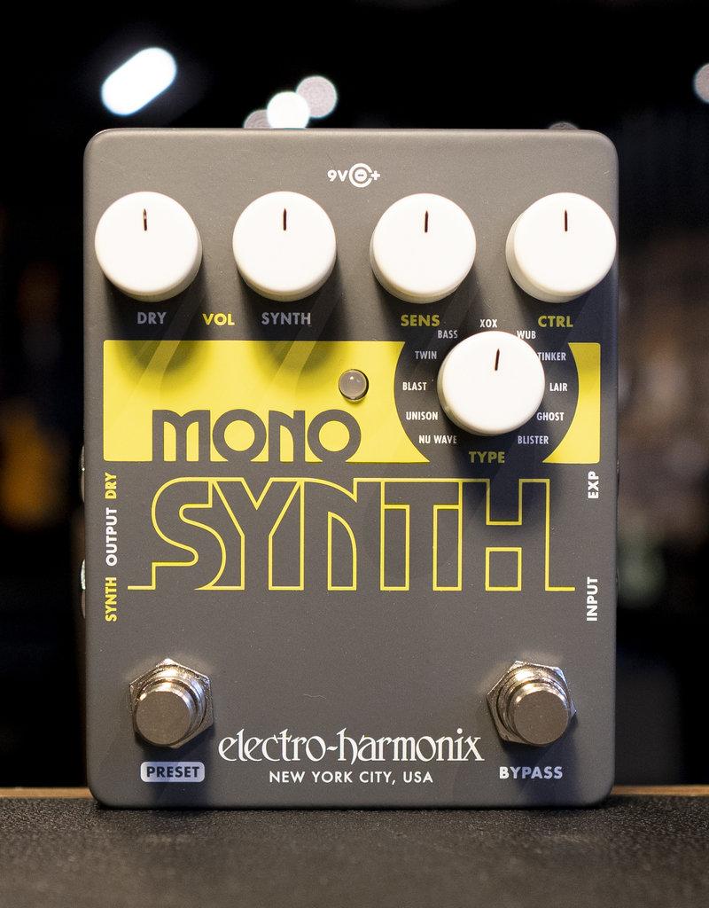 Electro-Harmonix Electro-Harmonix Mono Synth Synthesizer Pedal