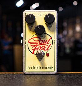 Electro-Harmonix Electro-Harmonix Soul Food Distortion/Overdrive Pedal