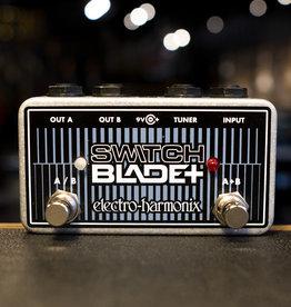 Electro-Harmonix Electro-Harmonix Switchblade+ Channel Selector