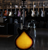 Epiphone Epiphone Dot ES-335 Vintage Sunburst Electric Guitar