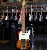 Fender Fender Vintera '60s Telecaster Bigsby, Pau Ferro Fingerboard, 3-Color Sunburst