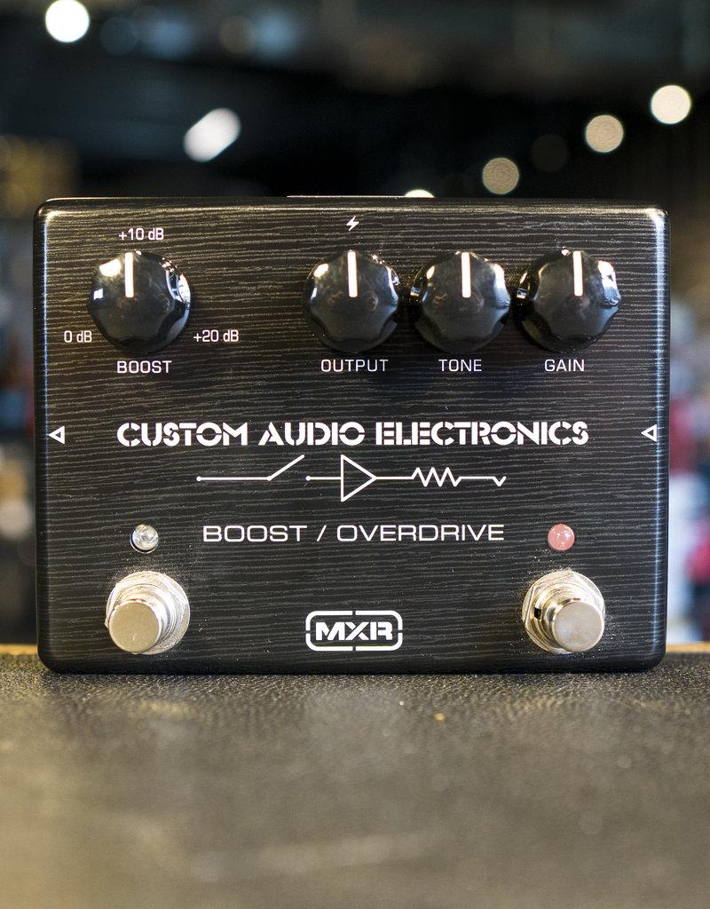 MXR MXR CAE Boost/Overdrive MC402