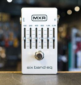MXR MXR M109S Six Band EQ Pedal