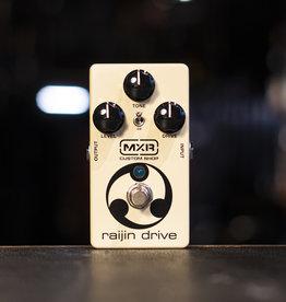 MXR MXR Custom Shop CSP037 Raijin Drive