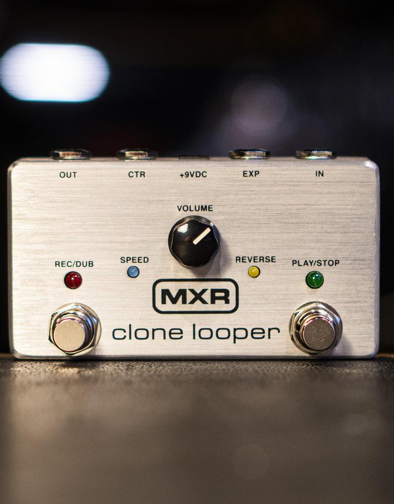 MXR MXR M303 Clone Looper Pedal