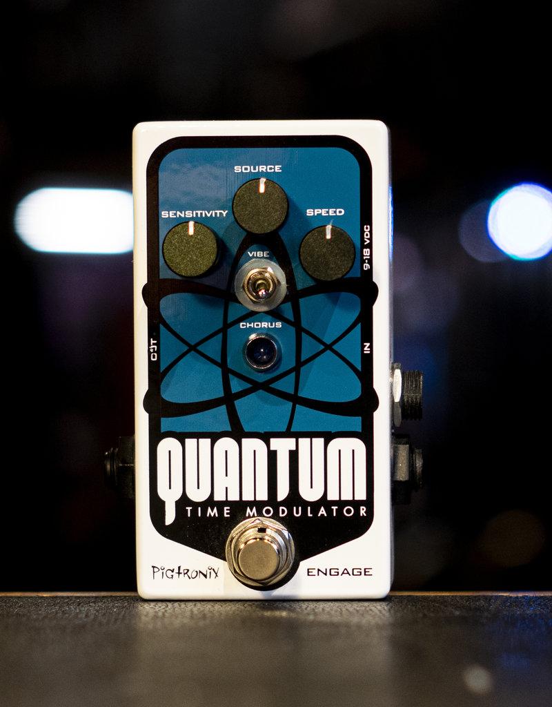 Pigtronix Pigtronix Quantum Time Modulator