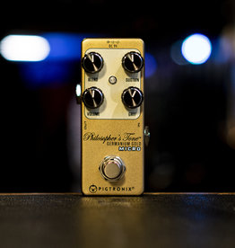 Pigtronix Pigtronix Philosopher's Tone Germanium Gold Micro Effects Pedal