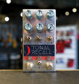 Chase Bliss Audio Chase Bliss Audio Tonal Recal Delay Effects Pedal